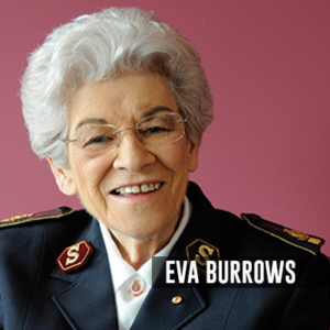 EVA-BURROWS